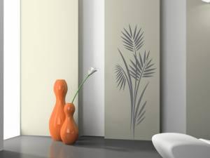 wandtattoo farn 0193. Black Bedroom Furniture Sets. Home Design Ideas